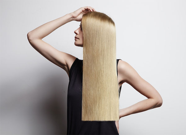 Tape In Hair Extensions & Other Application Types in Toronto