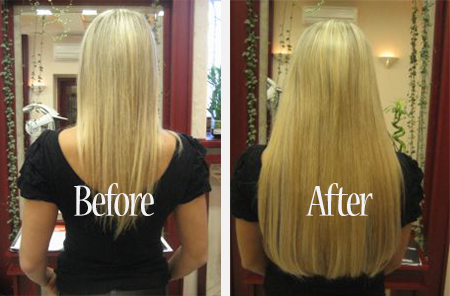 Hair extensions toronto specialized salon since 2006 hair extensions toronto before and after pictures pmusecretfo Images