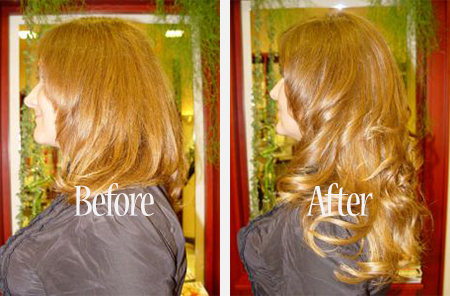 Hair extensions toronto specialized salon since 2006 hair extensions toronto before and after pictures pmusecretfo Gallery