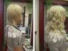 Hair Extensions Toronto Before and After Pictures